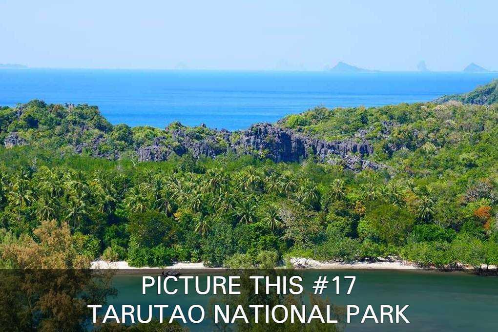 Bekijk Supermooie Foto's Van Het Tarutao National Park