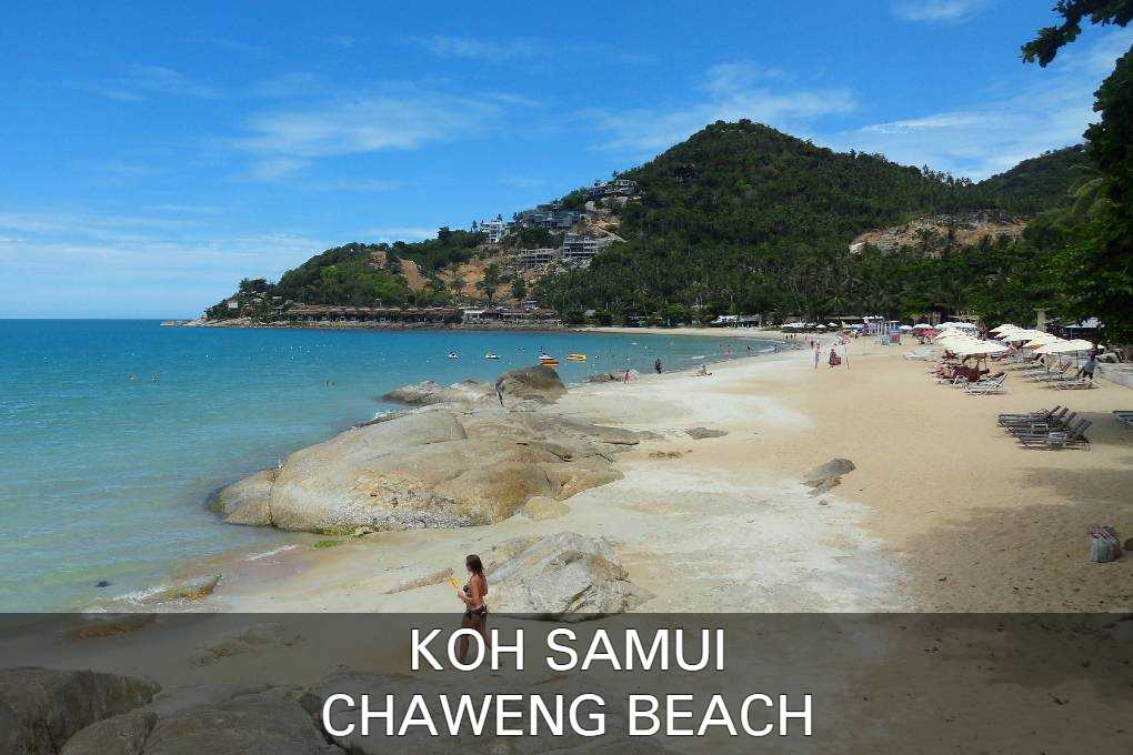 Click here to read more about Chaweng Beach on Koh Samui