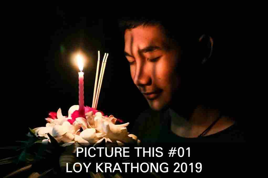 Klik Hier Als Je Mooie Beelden Wilt Zien Van Loy Krathong 2019