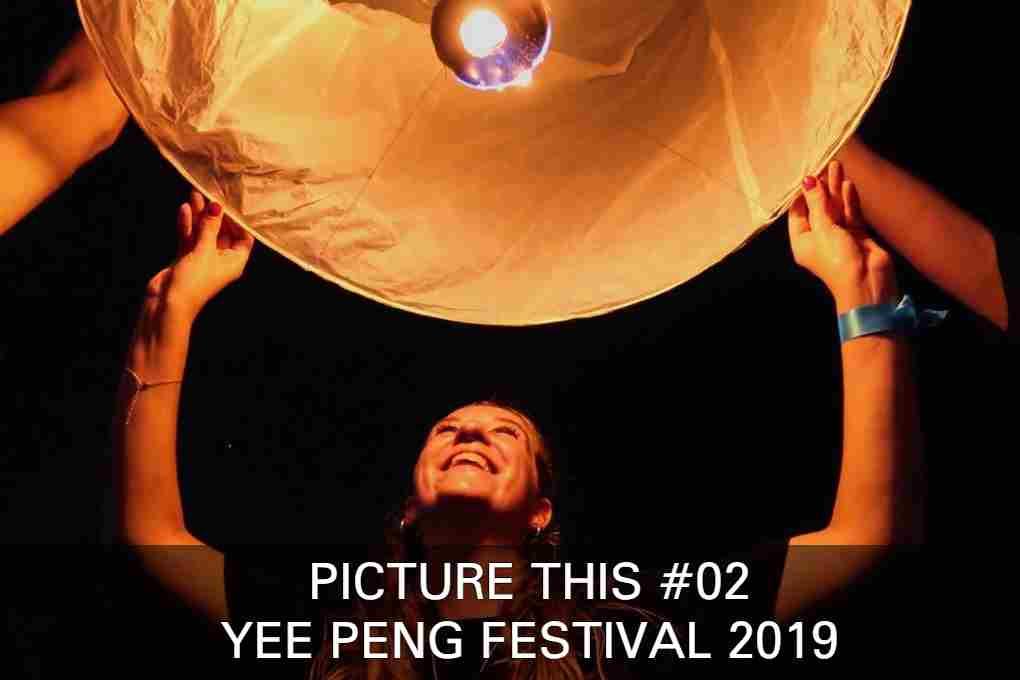 Klik Hier Als Je Mooie Beelden Wilt Zien Van Het Yee Peng Festival 2019
