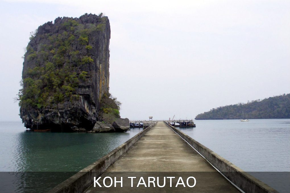 Read more about Koh Tarutao