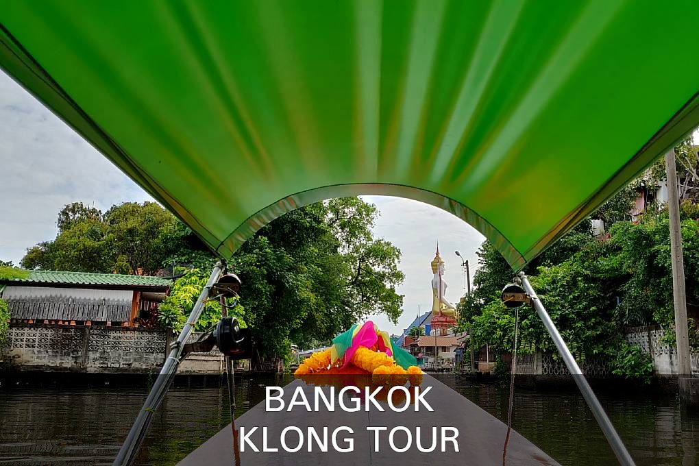 Read More About A Klong Tour In Bangkok
