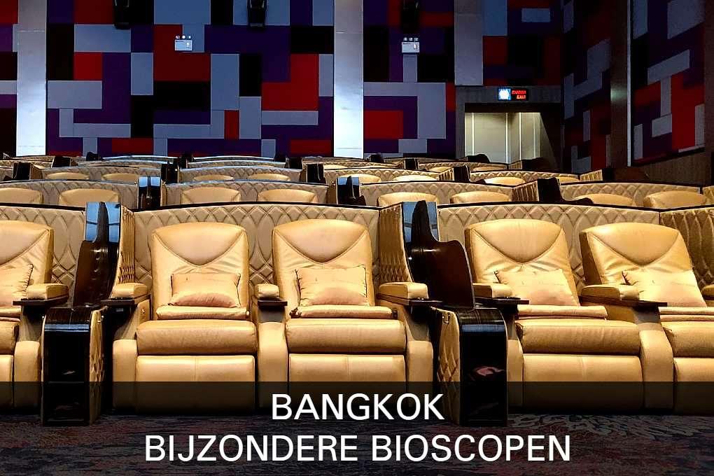Lees Hier Alles Over De Bijzondere Bioscopen Van Bangkok