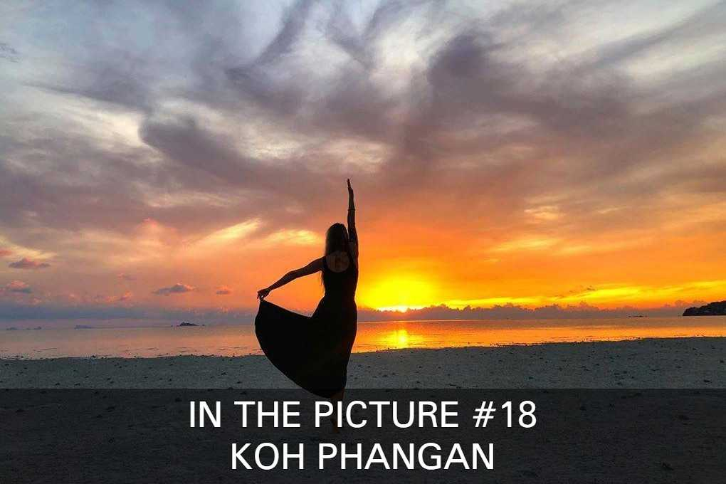 Bekijk Hier De Mooiste Foto's Van Koh Phangan
