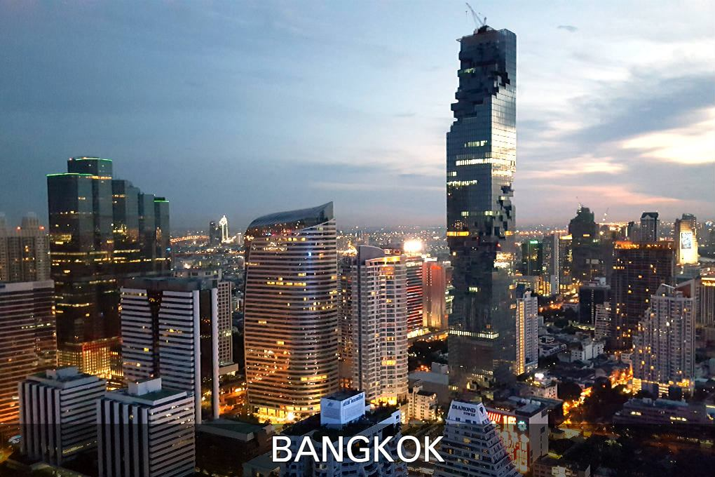 Check all our Bangkok articles