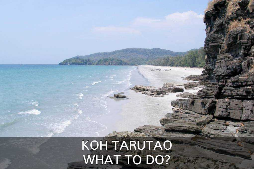 Read about what to do on Koh Taruatao