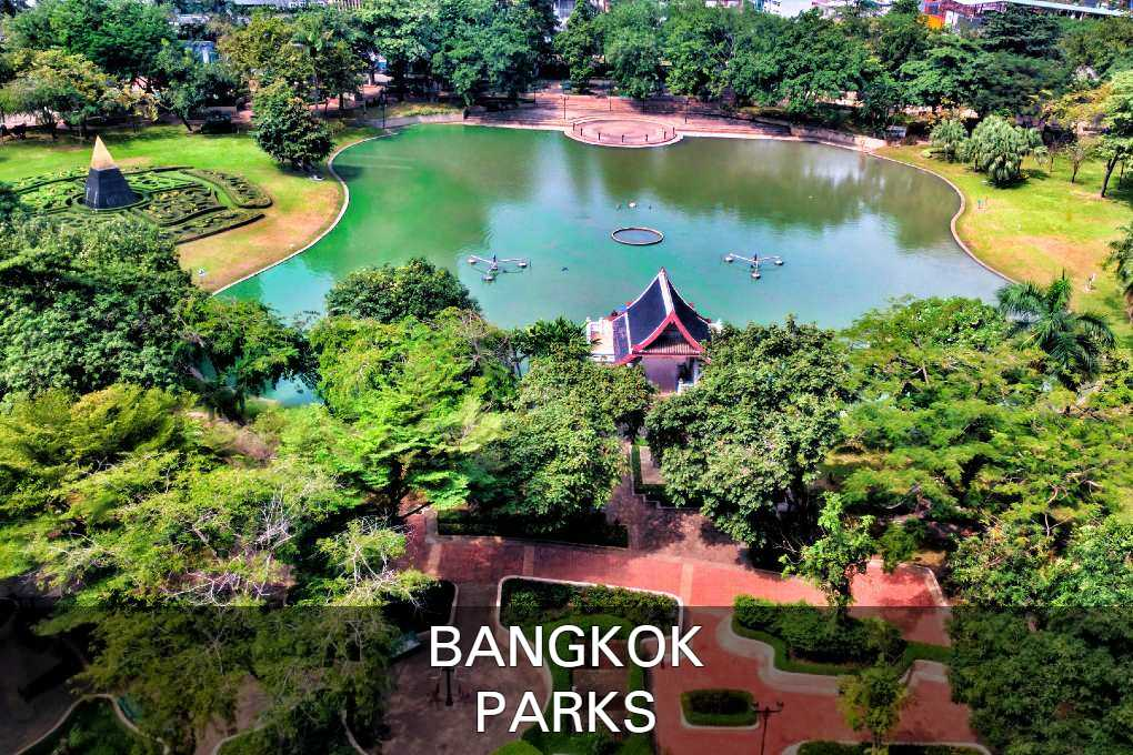 Read more about Bangkok's Parks