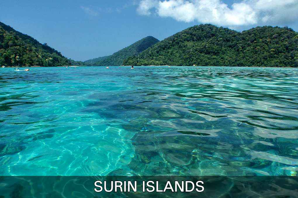 Read all about the Surin Islands here