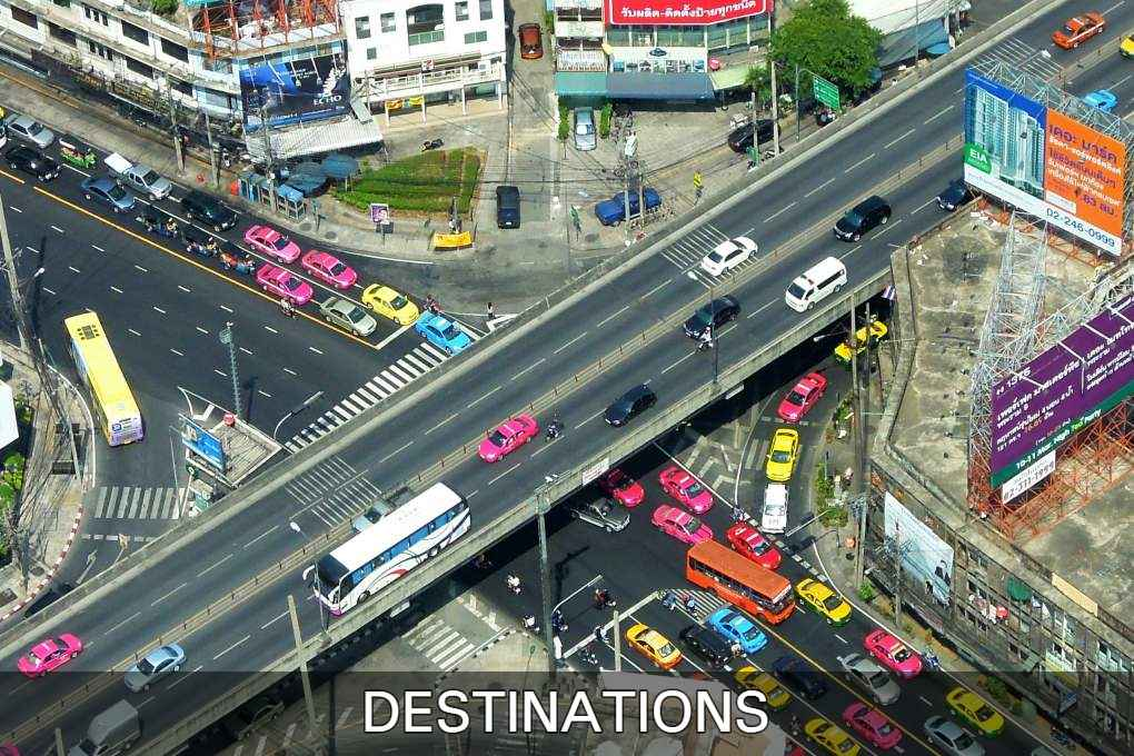 Click here for all our destinations on Thailand Magazine