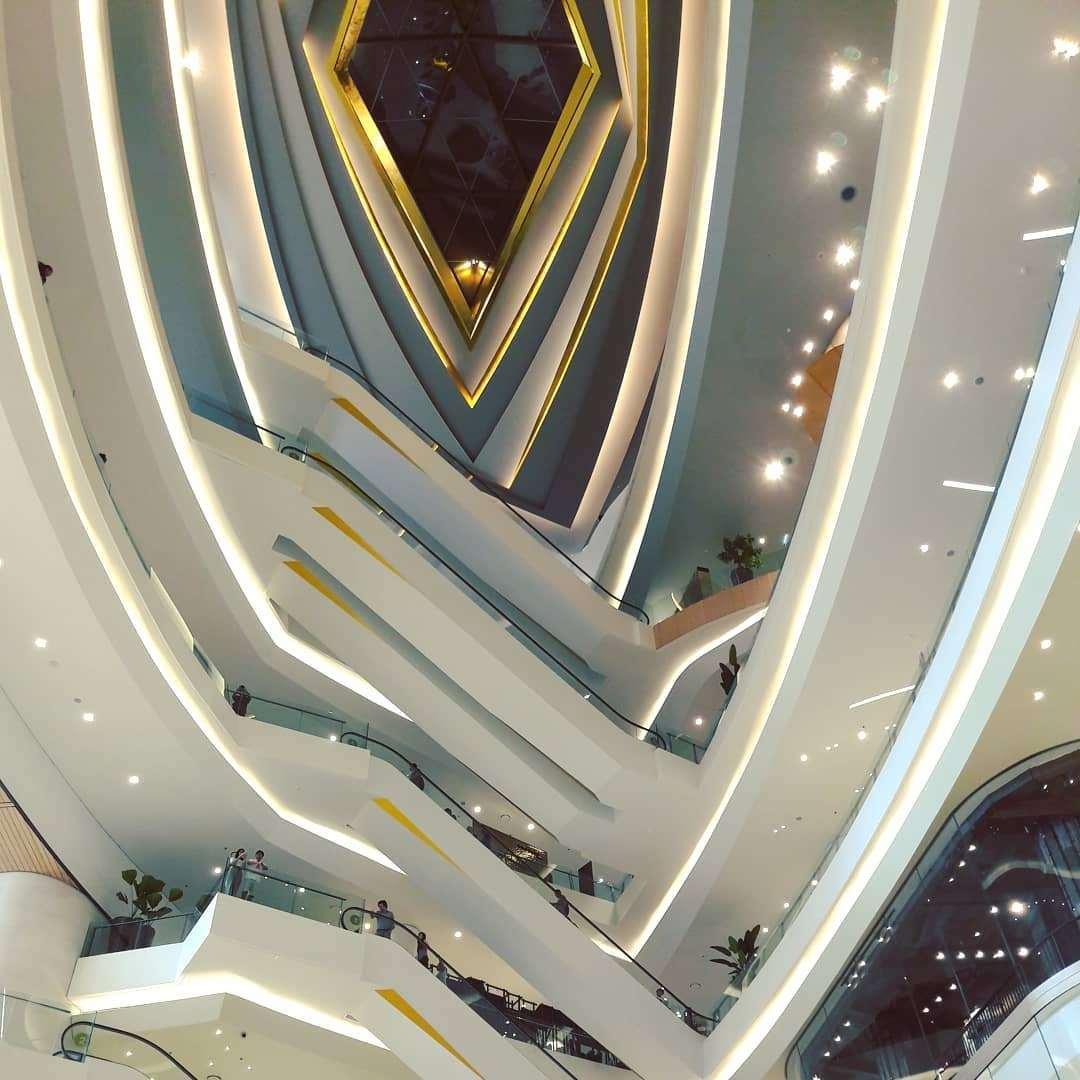 Interieurdesign in ICONSIAM