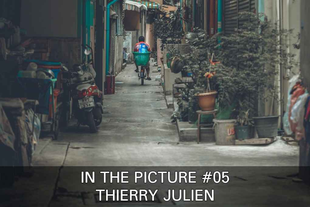 Take A Look At Thierry Lucien's Favorite Pictures In Our In The Picture Section.