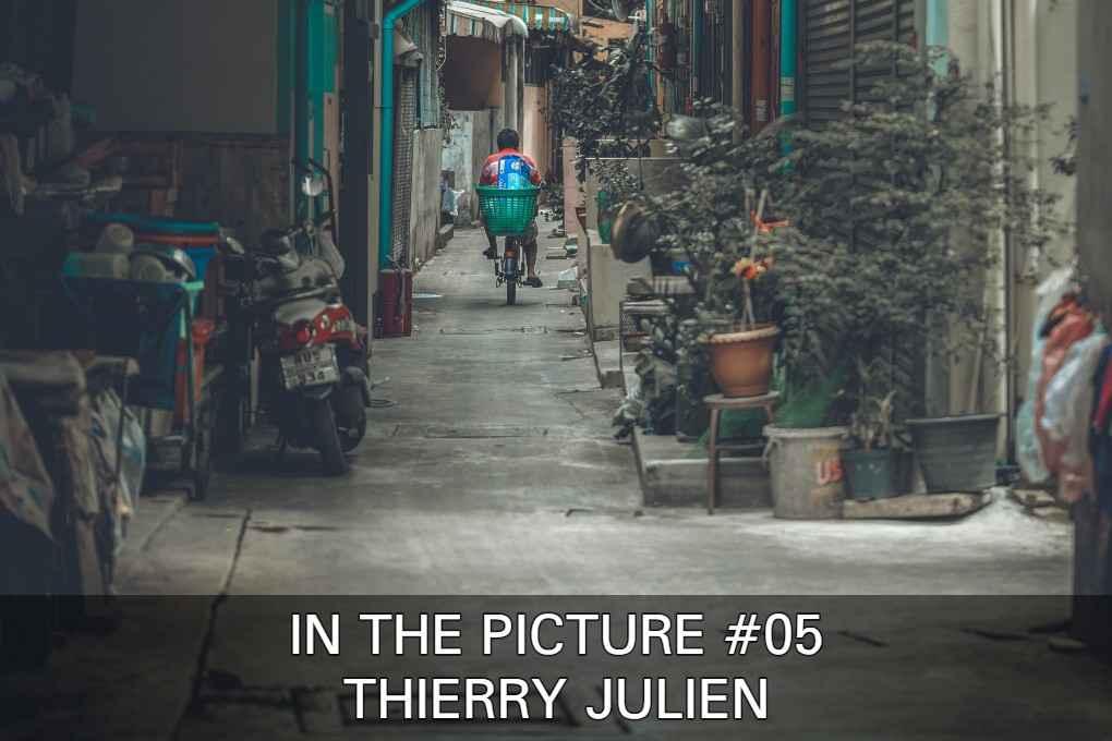 Bekijk Hier De Favoriete Fotos Van Thierry Lucien In Onze In The Picture Rubriek