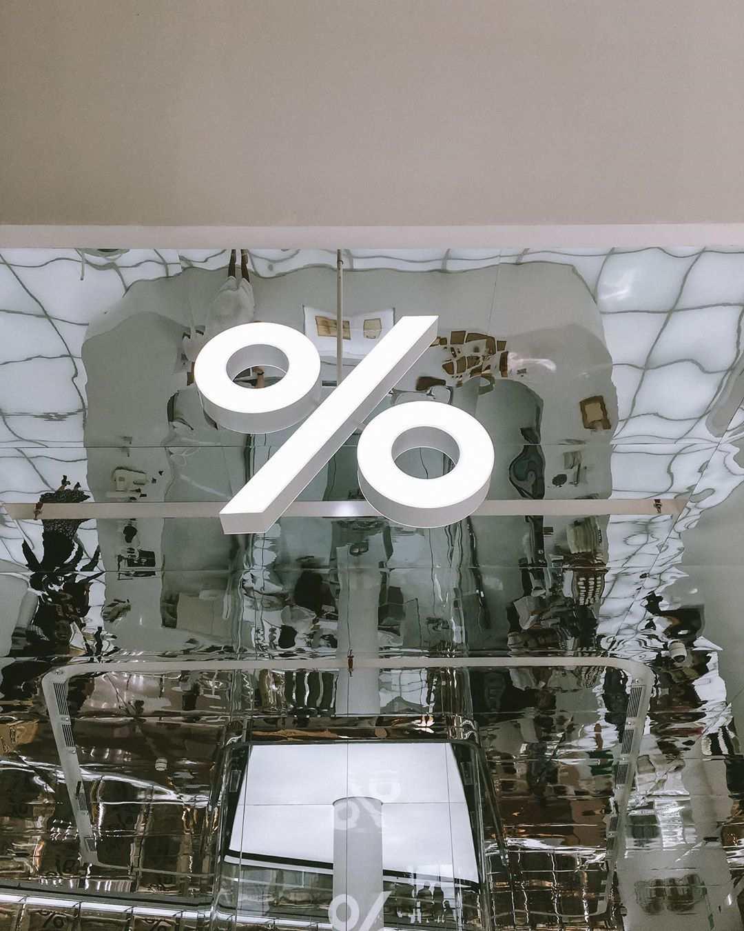 % Arabica in ICONSIAM, Bangkok