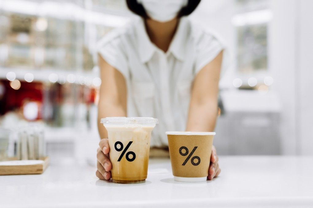 % Arabica in ICONSIAM, Bangkok