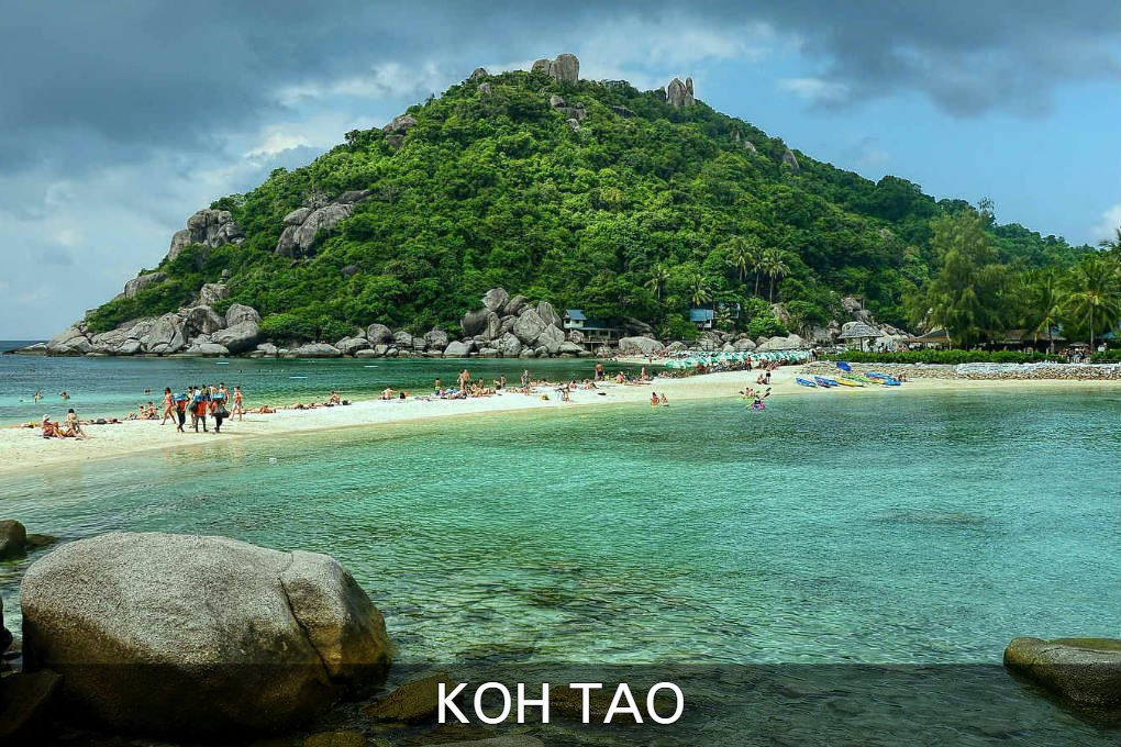 Click here for everything you want to know about Koh Tao