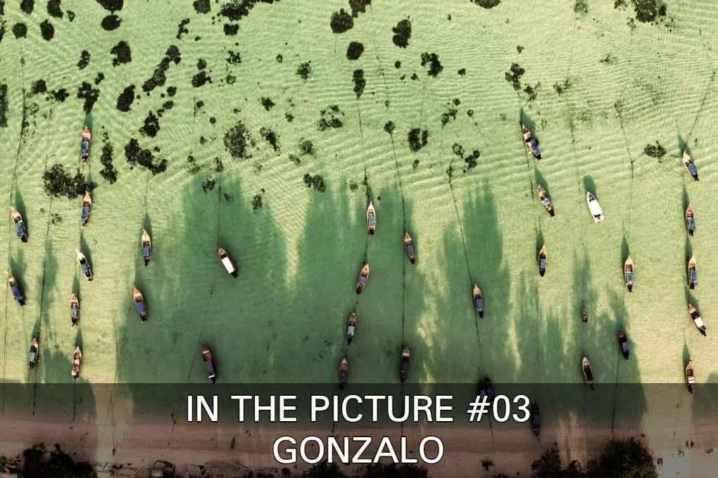 Bekijk Hier In The Picture #03 Met Gonzalo
