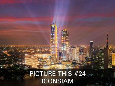 Bekijk Fantastische Foto's Van Het Luxe Winkelcentrum ICONSIAM In Bangkok