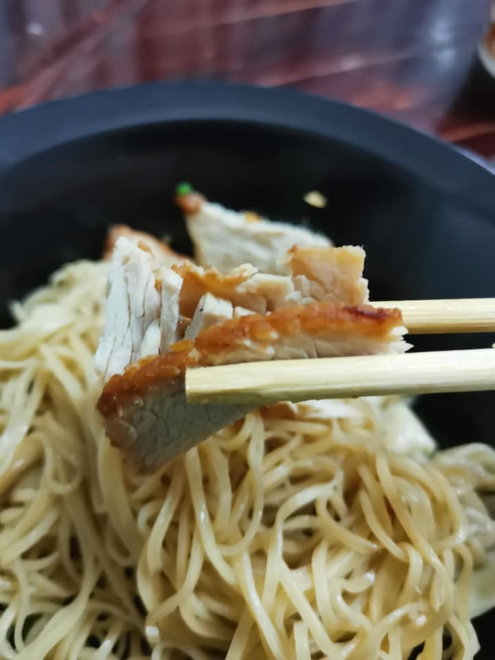 best noodles in Phang Nga Town