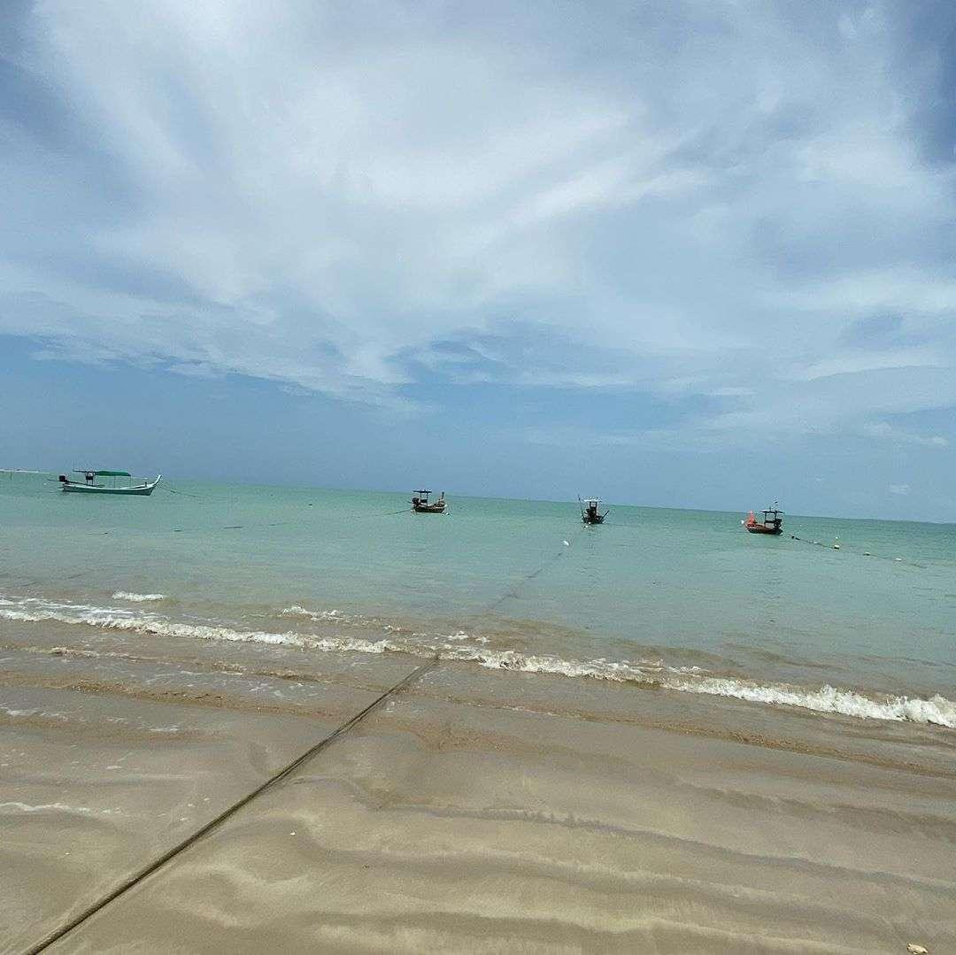 Pak Weep Beach in Khao Lak
