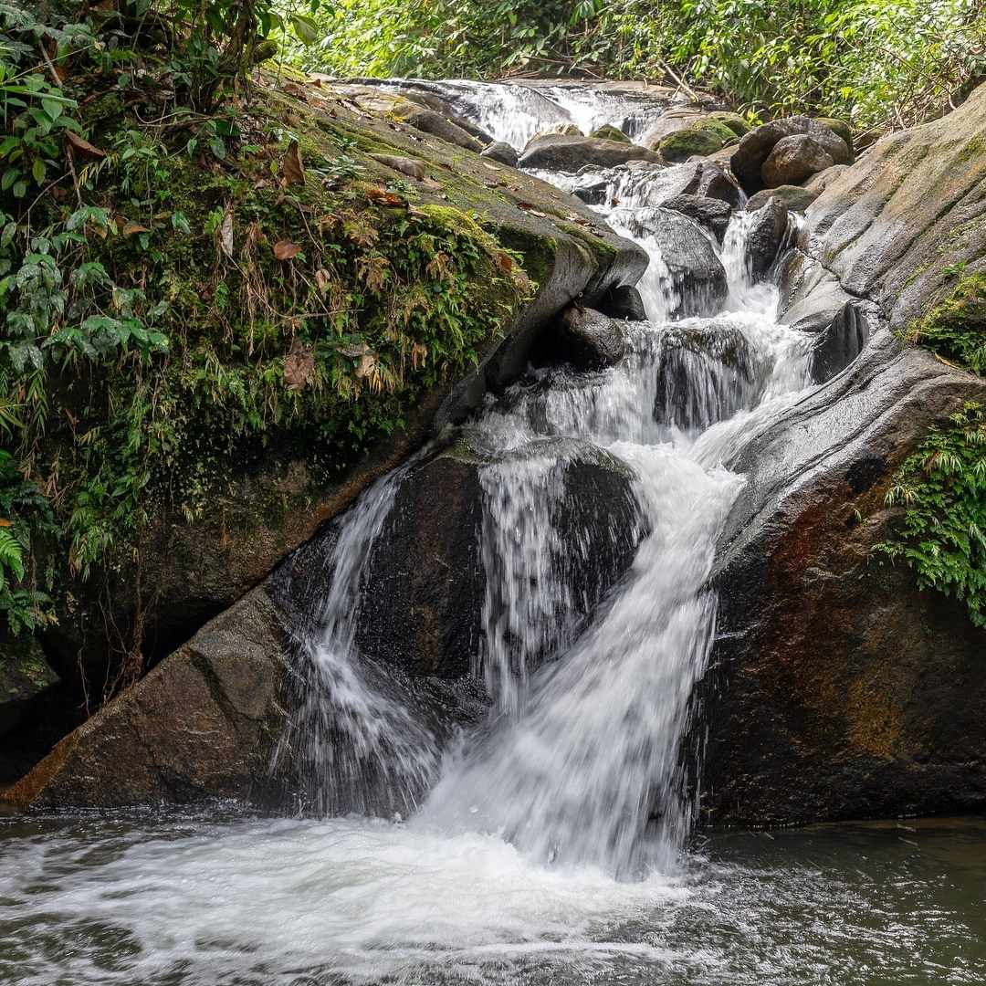 Ton Chong Fa Waterfall