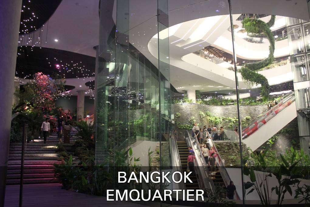 Lees Van Alles Over Emporium In Bangkok