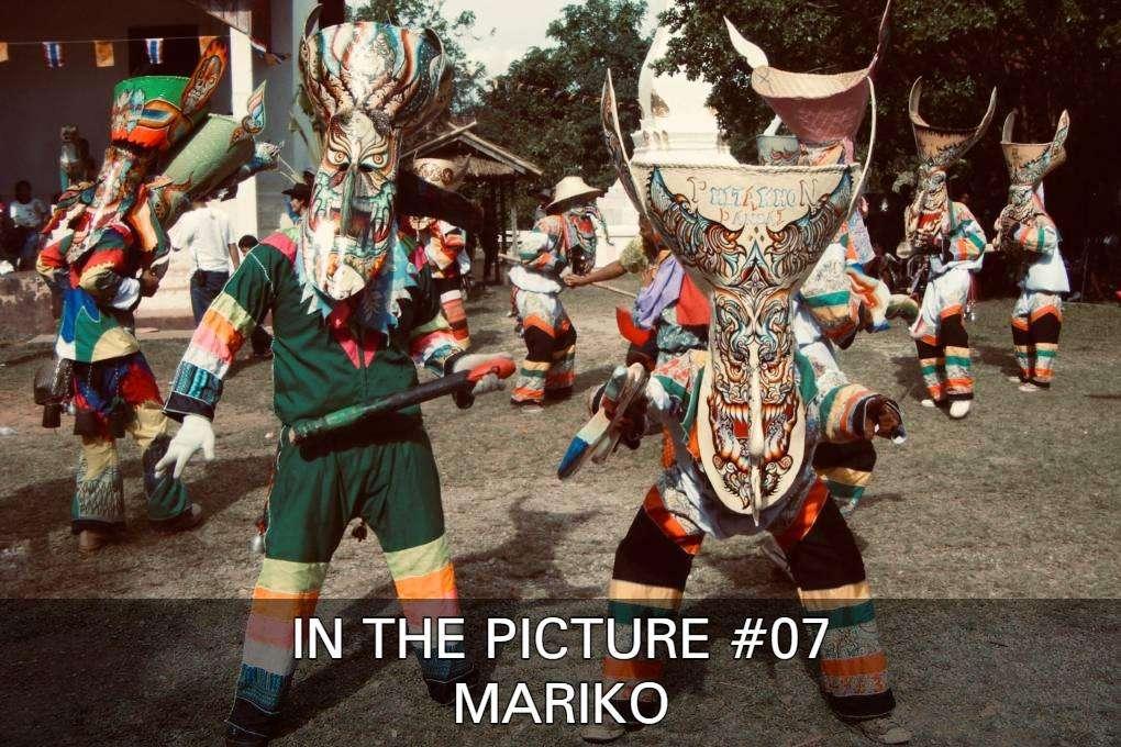 Bekijk Hier In The Picture #07 Met Mariko