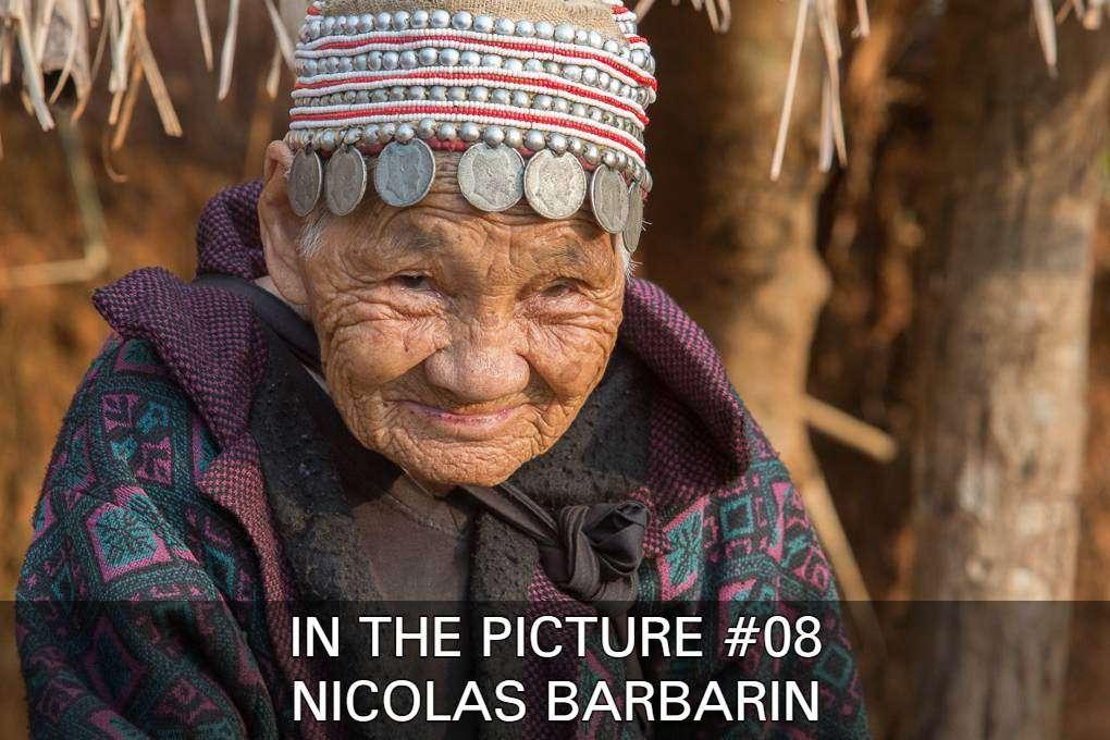 Bekijk Hier In The Picture #08 Met Nicolas Barbarin