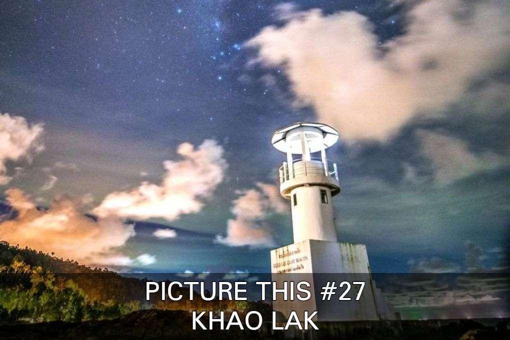 Bekijk Een Aantal Waanzinnig Mooie Afbeeldingen Van Khao Lak In Thailand