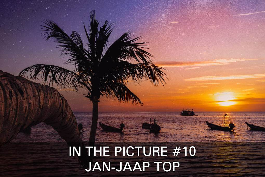 Jan-Jaap Top's Favourite Photos In In The Picture