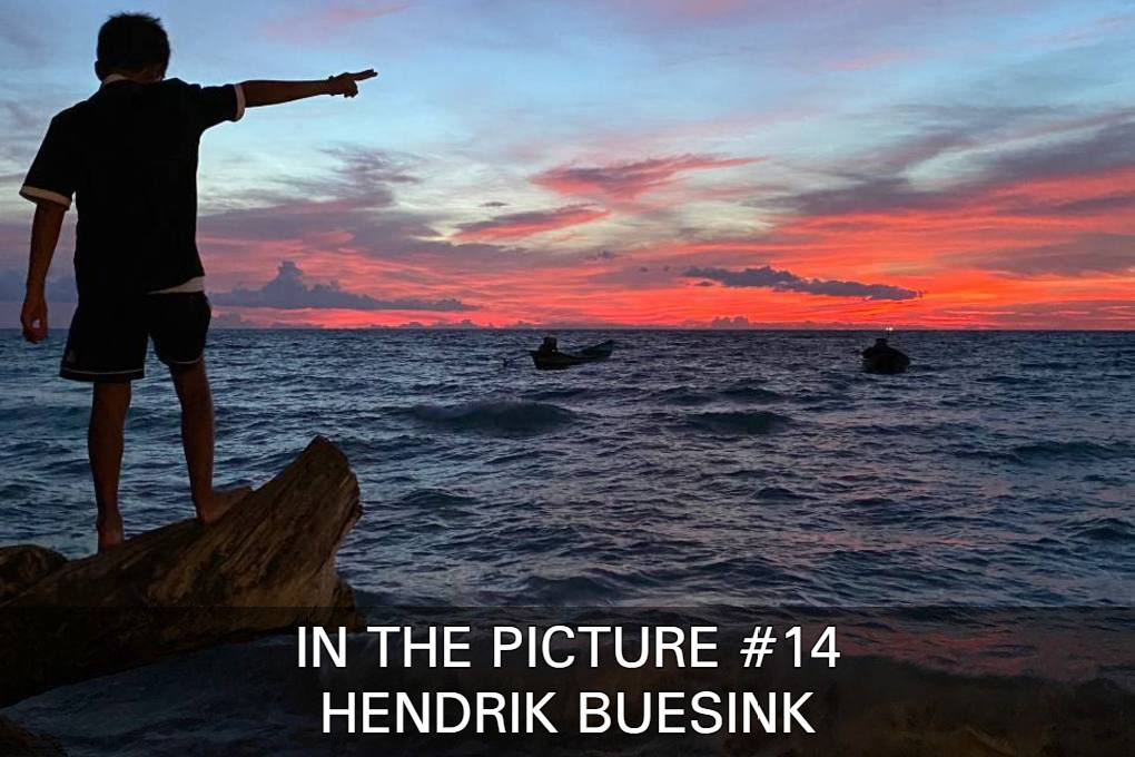 View The Pictures Of Hendrik Buesink In In The Picture #14