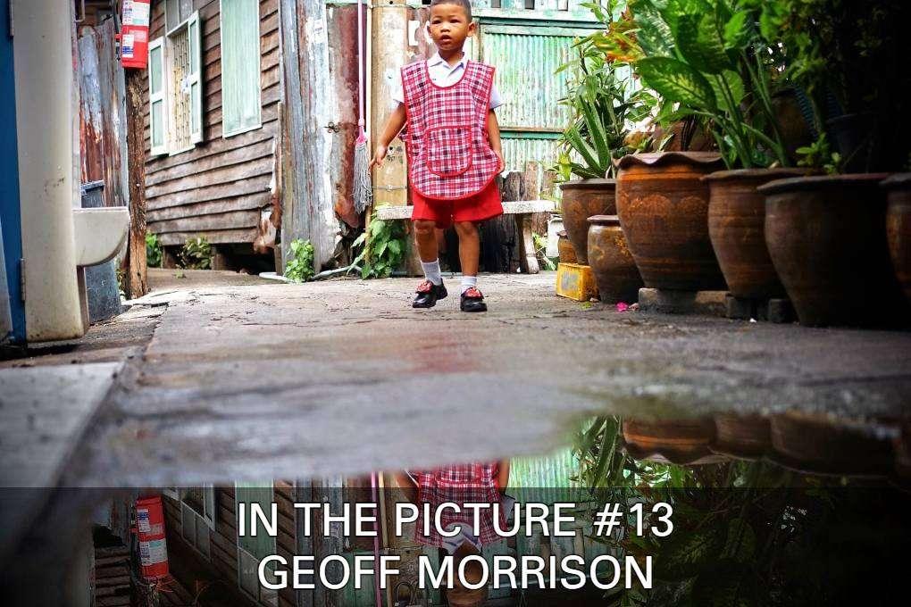 Bekijk De Foto's Van Geoff Morrison In In The Picture #13