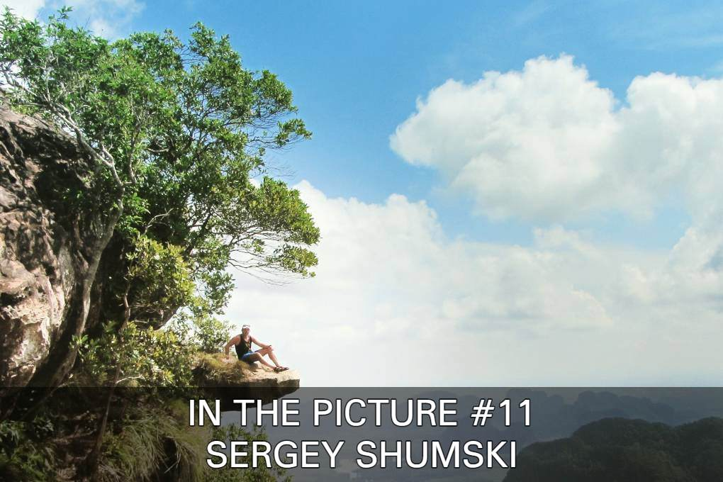 View Our Feature In The Picture #11 With Sergey Shumski