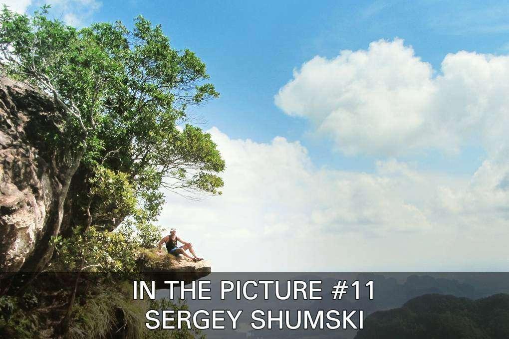 Bekijk Hier In The Picture #11 Met Sergey Shumski