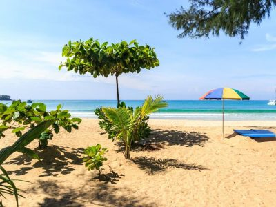 Nai Yang Beach On Phuket