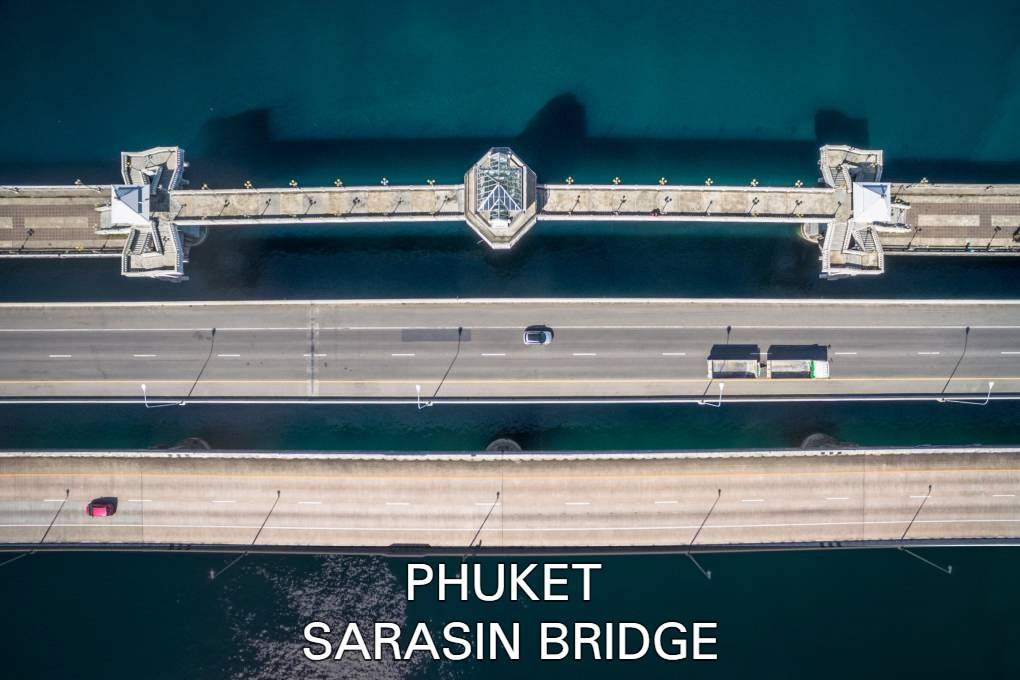 Read About The History Of The Sarasin Bridge On Phuket, Thailand