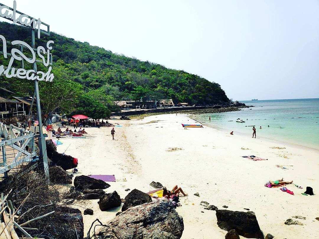 Sang Wan Beach