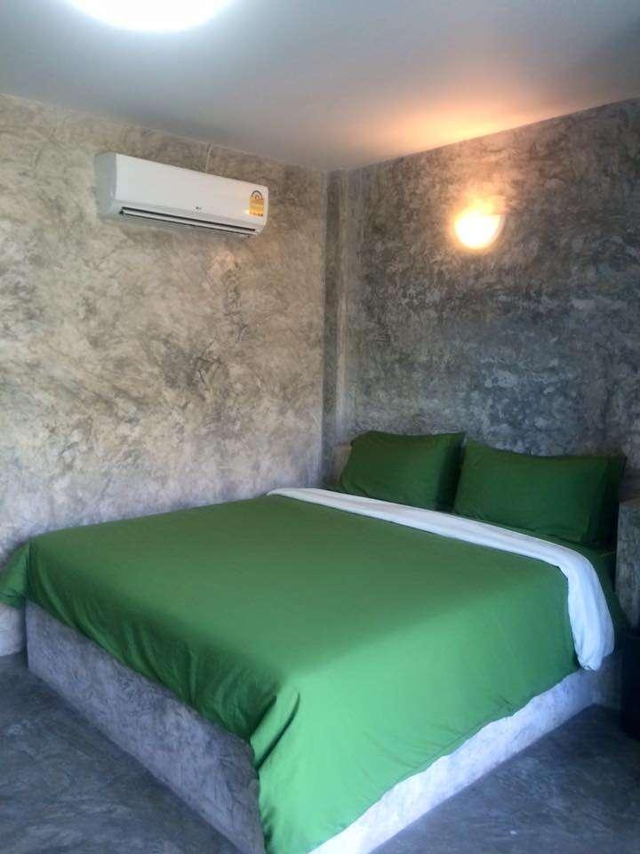 Nette hotel kamer, Samanta-By-The-Sea.