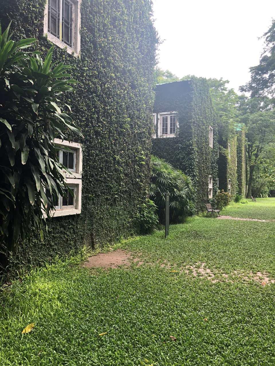 Het Kaomai Lanna Resort in Chiang Mai, Thailand