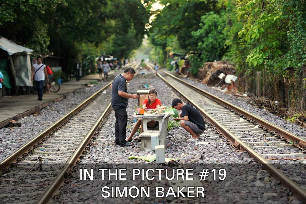 View Photos Of Simon Baker In In The Picture #19