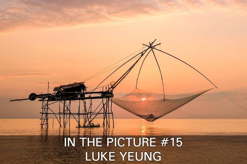 See The Pictures Of Luke Yueng In In The Picture #15