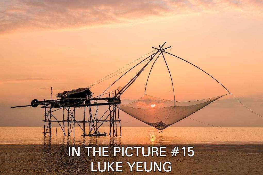 Bekijk De Foto's Van Luke Yeung In In The Picture #15
