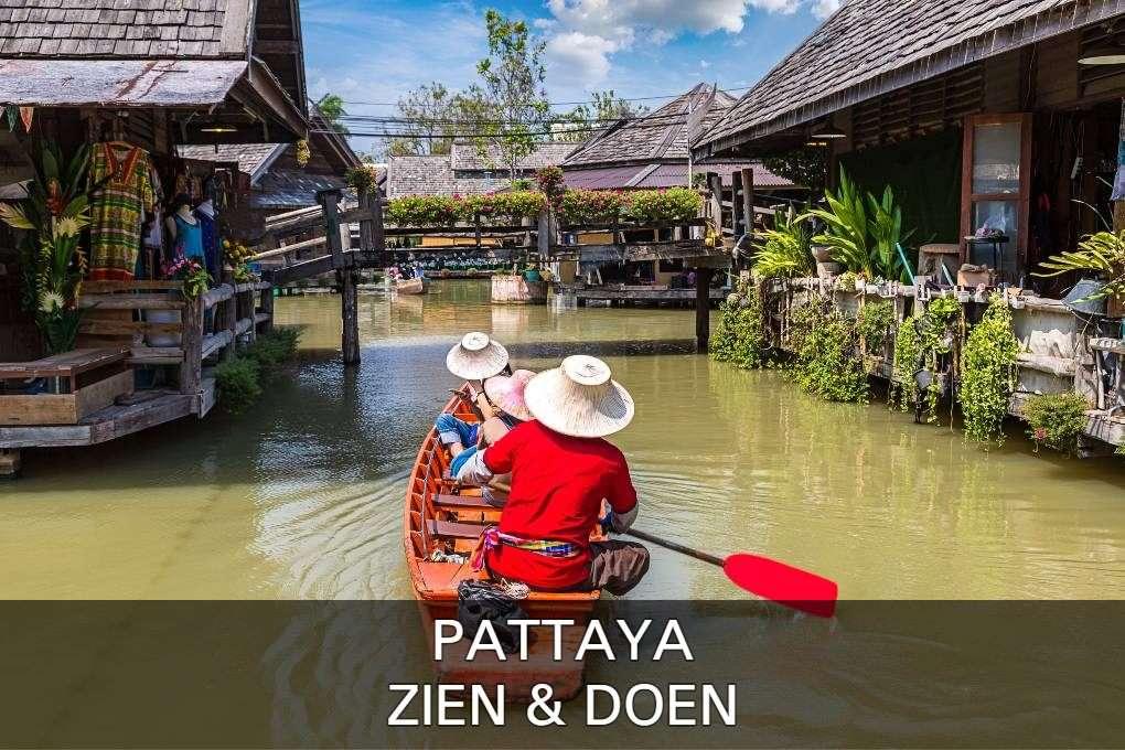 lees hier de leukste dingen om te doen in Pattaya