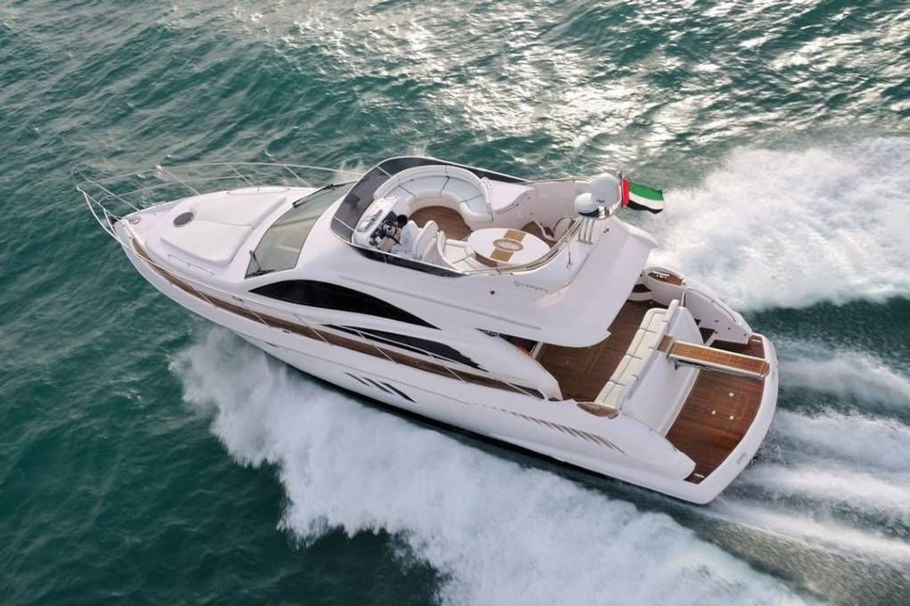 Yacht hire during your stay at Trisara on Phuket