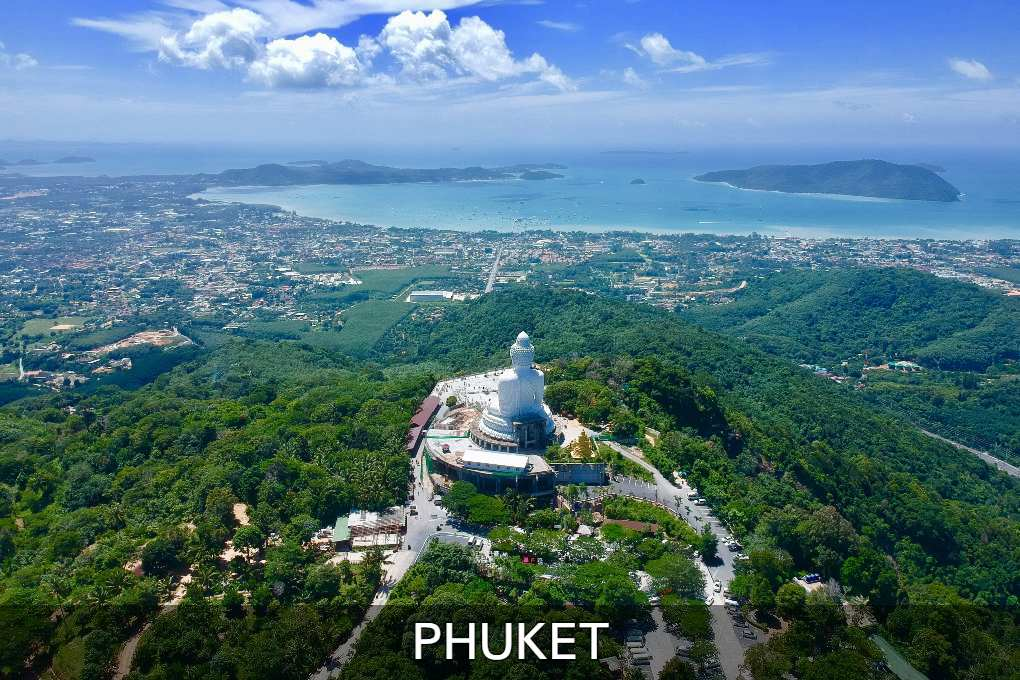 Read All About Phuket In Thailand Here