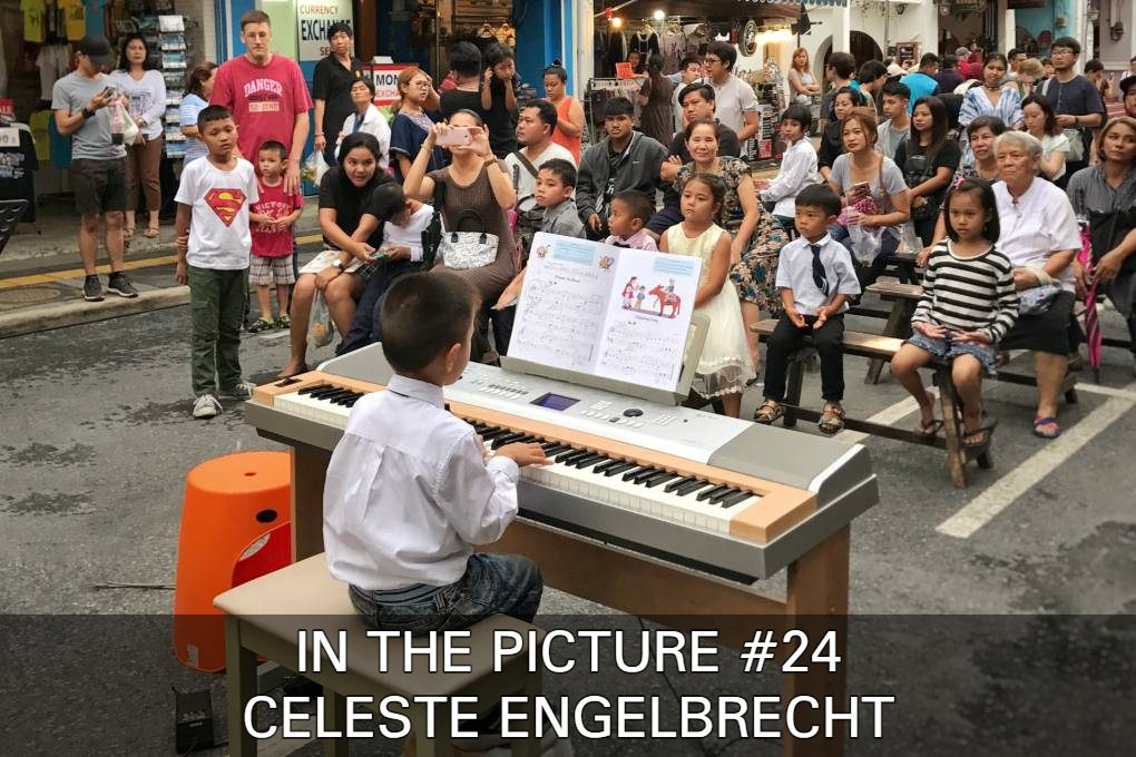 Check Out Celeste Engelbrecht's Stunning Photos In Our In The Picture #24 Here