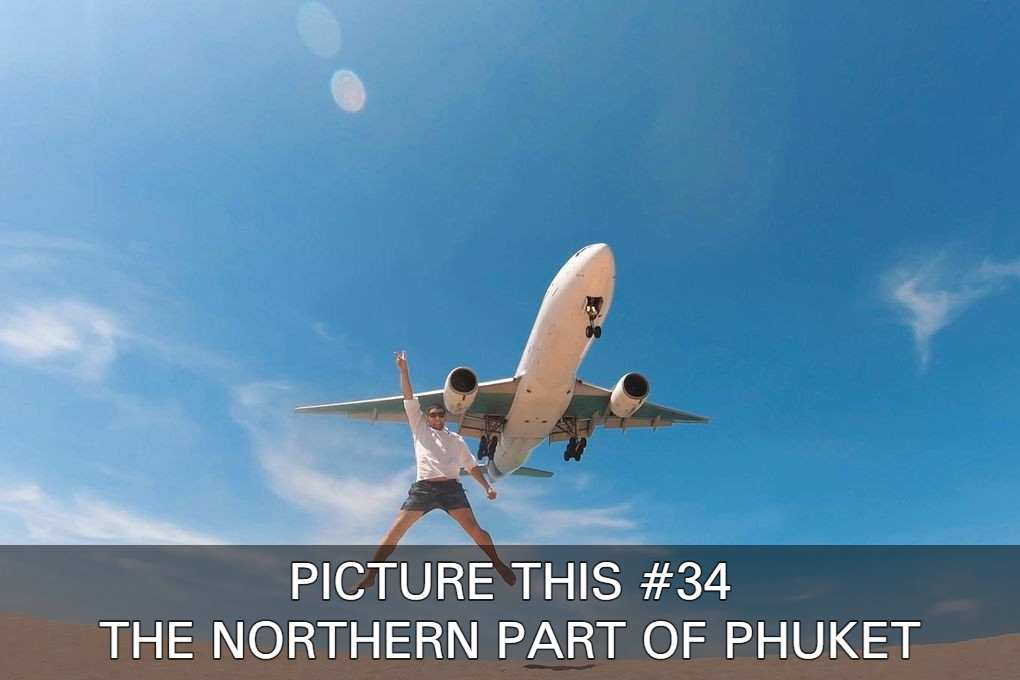 See some amazing images of the northern part of Phuket in Thailand