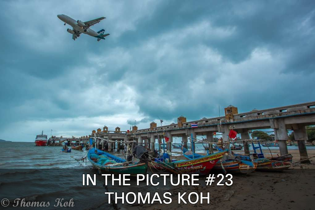 Check Out Thomas Koh's Stunning Photos In Our In The Picture #23 Here