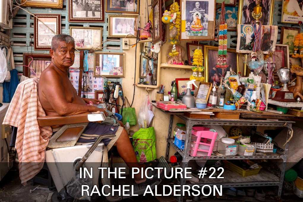 Check Out Rachel Alderson's Stunning Photos In Our In The Picture #22 Here