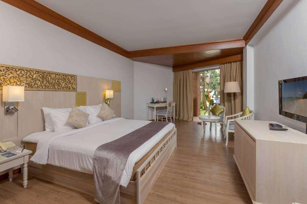 Room of the Best Wester Premier Bangtao Beach Resort & Spa