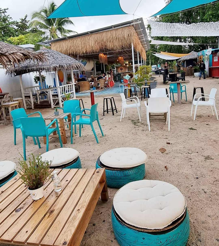 Hugo Hub at Bang Tao Beach on Phuket